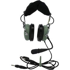 481575d04a2 David Clark s H10-13S Stereo Headset proves that the best can indeed get  even better
