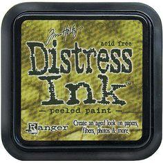 Tim Holtz® Distress Ink Pad - Peeled Paint