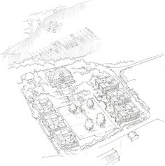 Gallery of Bygdøynesveien 15 Residential Complex / Reiulf Ramstad Arkitekter - 20 Norway Oslo, Keep The Lights On, Residential Complex, Ideal Tools, Roof Plan, Real Estate Development, Photo Essay, How To Run Faster, Contemporary Architecture