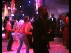 Footage from Studio back in the day. So glad I lived through Disco.