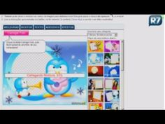 Conheça site de fotomontagem
