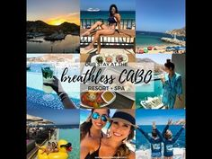Our Stay at Breathless Resort + Spa in Cabo