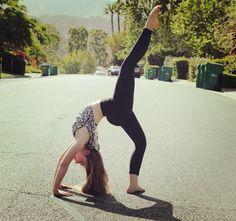 follow me!!! danika elizabeth. photos by sarah young