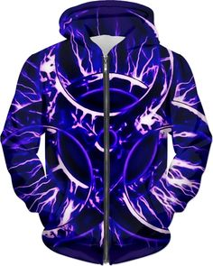 Purple Biohazard hoodie, toxic fallout danger, bio-waste symbol, electrified sign themed hooded sweatshirt - for more art and design be sure to visit www.casemiroarts.com, item printed by RageOn at www.rageon.com/a/users/casemiroarts - also available at www.casemiroarts.com This product is hand made and made on-demand. Expect delivery to US in 11-20 business days (international 14-30 business days). (time frames are aproximate) #hoodie #clothing #style #unique #hoody