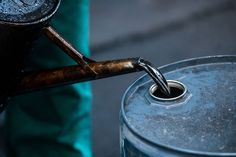Oil prices bounce around, but energy policy is forever