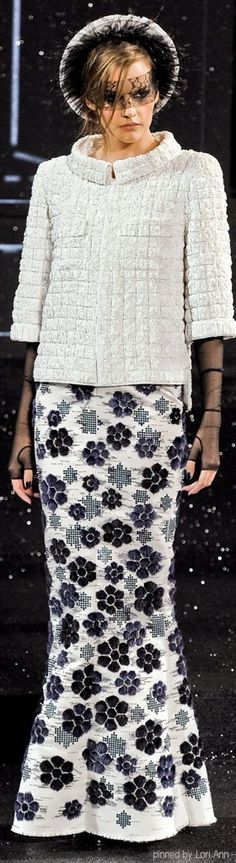 Farb- und Stilberatung mit www.farben-reich.com # Chanel