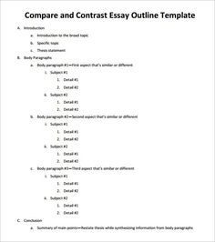 Thesis Statement Examples For Essays Essay Outline Template   Outstanding Essay Outline Templates  Argumentative Narrative By  Templatelabcom When Youre Finally Pleased  With Your Outline  Example Of A Good Thesis Statement For An Essay also Proposal Argument Essay Examples Sample  Paragraph Essay Outline  Th Grade Ela Resources  Essay  Narrative Essay Sample Papers