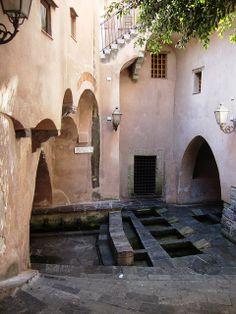Historic Centre, Cefalu, Sicily