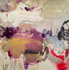 New York Paintings - Beatriz Elorza