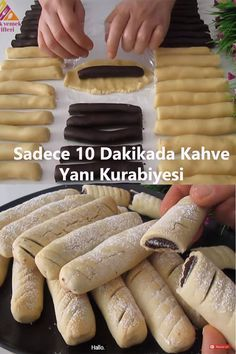 Dessert Recipes, Desserts, Food Preparation, Hot Dog Buns, Donuts, Waffles, Food And Drink, Cooking Recipes, Bread