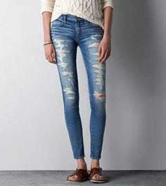 Mid-Rise Jegging Ankle - Buy One Get One 50% Off