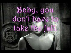 SOMETIMES LOVE AIN'T ENOUGH by PATTY SMYTH & DON HENLEY with LYRICS