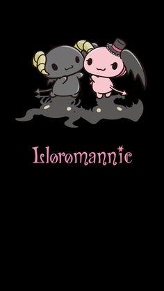 ベリー(左) - ルロロマニック