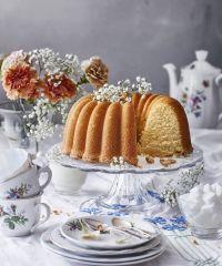 Baking Recipes, Cake Recipes, Finnish Recipes, Coffee Bread, Bread Cake, World Recipes, Homemade Cakes, Diy Food, I Love Food