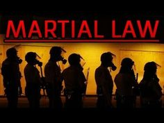 WATCH THIS IF YOU ARE NEW --- FOX NEWS TELLS US THAT MARTIAL LAW IS COMING IN 2016 - YouTube
