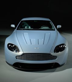 aston martin v12 vantage side - Google Search