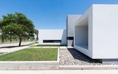 House JM,© Gonzalo Viramonte