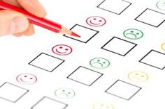 Importance and Need of Satisfaction Survey Write a Writing