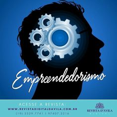 Acompanhe as últimas notícias sobre o mundo do Empreendedorismo na Revista Dávila!
