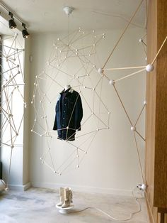 Molecular Structure for Isabel Marant (2011) by Arnold Goron
