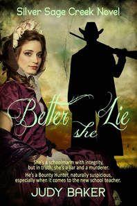 A Silver Sage Creek Novels by Judy Baker Western Historical Romance