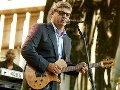 BURBANK, CA - SEPTEMBER 12:  Steve Miller Band performs
