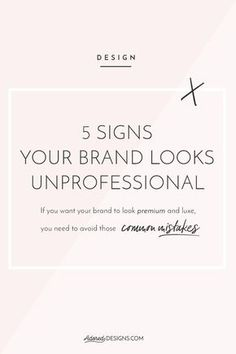 If you're here, it means you'd like to build a luxe, premium brand, that attracts the ideal client (with serious budget a& attitude to their business) and sets the right price expectations.