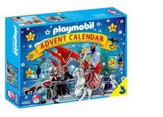 Playmobil Christmas Advent Calendar Dragon Land 4160 *** You can get more details by clicking on the image.