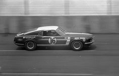 How the Mustang Became Boss - Petrolicious