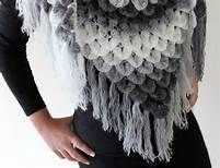 Free Alligator Tail Crochet Blanket Pattern - - Yahoo Image Search Results