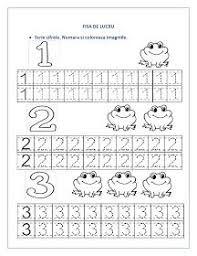 1 den 9 a Kadar Çizgi Çalışmaları Sayfası - Okul Öncesi Etkinlik Faliyetl. Preschool Number Worksheets, Numbers Preschool, Math Numbers, Preschool Learning, Kindergarten Worksheets, Worksheets For Kids, In Kindergarten, Preschool Activities, Teaching Kids