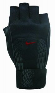 4. Nike Men's Alpha-Structure Lifting Gloves