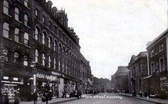 London, Hackney, Mare Street 1910s.jpg (800×498)