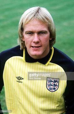 circa 1985 Gary Bailey England and who won 2 England international caps in 1985