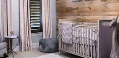 Os 15 quartos de bebê de maior sucesso no Pinterest - 03/05/2016 - UOL Estilo de vida