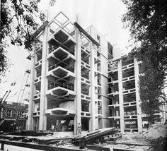 Richards Laboratories - Louis Kahn