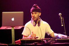 The 25 Best Hip-Hop Producers: 19. The Alchemist