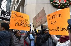 https://flic.kr/s/aHskr5Loii | Protesters disrupt 2016 Philly Mummers Parade | In the largest protest against the Mummers Parade since the 1960s, a hundred protesters confronted the 115th Philadelphia New years Day parade.  Protest signs included a range of issues, such as Justice for Tamir Rice, Save our Schools, Fight for $15, No Human is Illegal, and Wenches ain't shit!.  The Philly Coalition for Racial, Economic and Legal Justice organized the demonstration, which tried to disrupt the…