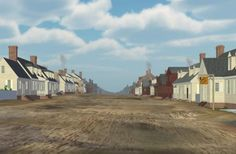 What the City Really Looked Like in 1776: 10 Things You Can Learn from Virtual…