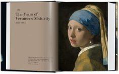 Art Edition: Vermeer