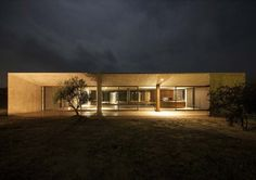 Residence in Megara by Tense Architecture Network - The Greek Foundation