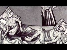 Secrets of the Black Death - by Nature Video.  The Black Death pandemic swept across Europe in the mid-14th century killing about half the population. It was caused by a bacterium called Yersinia pestis.