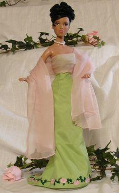"AKA ""Ivy Rose"" doll"