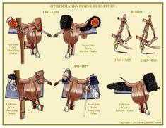 British Army Uniform, British Uniforms, Military Gear, Military History, Military Uniforms, Horse Gear, Horse Tack, Ww2 Facts, Black Horses