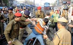 A trade union leader was killed in the northern Indian city Ambala Wednesday, Feb Capital City, Reading, News, Kicks, Indian, Reading Books, Indian People
