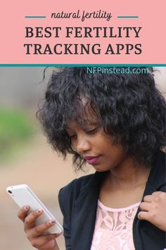 Trying to decide which app to use for fertility tracking? Check out these recommendations from a fertility coach and natural family planning user with over 15 years of experience. Fertility Chart, Natural Fertility, Family Planning, 15 Years, App, Check, 15 Anos, Apps