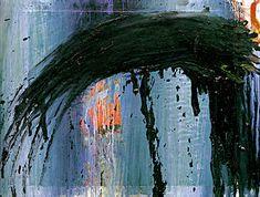 ARNULF RAINER OHNE TITEL 1988, 63,5 X 83,5 CM, ÖL AUF HOLZ Arnulf Rainer, Museum, Artists, Abstract, Painting, Painting Abstract, Idea Paint, Art, Summary