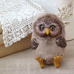 Want an owl? Then please come to us)))