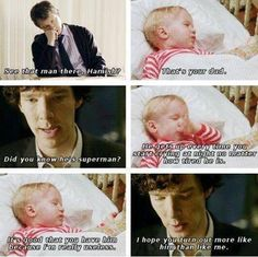 Oh my gosh adorable parentlock! I am loving the fact that Hamish is Toby.