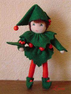 Cute Elf!